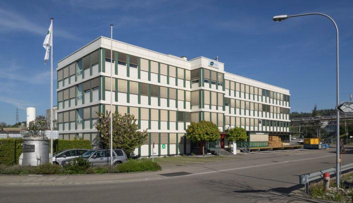Kolb Distribution Ltd, Hedingen