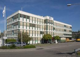 Kolb Distribution Ltd, Hedingen | Unternehmensfotografie | Thomas Hadorn Fotografie
