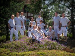 Team Da Rugna Maler #1 | Mitarbeiterportrait | Thomas Hadorn Fotografie