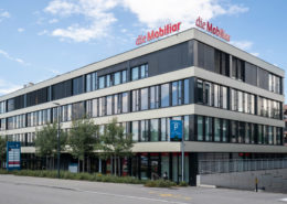 Mobiliar-Generalagentur Affoltern am Albis | Unternehmensfotografie | Thomas Hadorn Fotografie