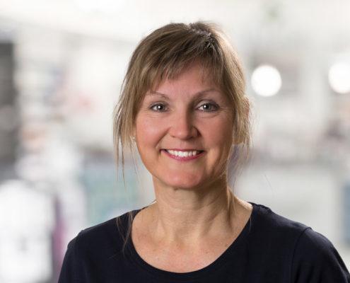 Antje Detken, Praxis für Craniosacral und Boeger-Therapie, Affoltern am Albis